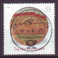 BRD - 2008 - MiNr. 2692 - Gestempelt - Used Stamps