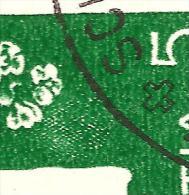 Schweiz, 1939 Landi Ballonbrief  Abart 228.3.02, Echt Geflogener Ballonbrief Mit Dieser Abart Ist Selten, Siehe Scan! - Switzerland