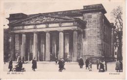 AK Berlin - Ehrenmal - 1936 (19605) - Mitte