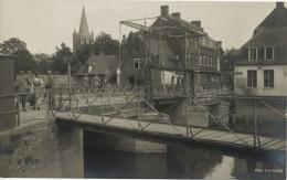 Komen-Waasten / Comines-Warneton / 1914-18 / Fotokaart