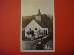 WALDERSBACH ( MUTZIG - MOLSHEIM --- BAS RHIN ) L' Eglise - France