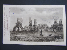 AK LEOBENDORF KREUZENSTEIN Ca.1915 /// D*18133 - Korneuburg