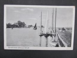 AK GREIFSWALD Ca.1940 /// D*18145 - Greifswald