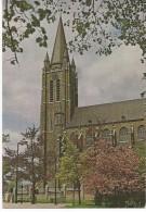 Boitsfort: Eglise St. Hubert - Watermael-Boitsfort - Watermaal-Bosvoorde