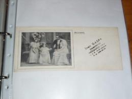 BUVARD COLLECTION    Famille Jean Gaspa Charpentier Nogaro Gers 32 - Löschblätter, Heftumschläge