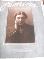 SUZANNE DESPRES VERDUN/LIAUTEY/MARTHE CHENAL/COMTESSE FLANDRE/ AVOCATES PARIS/FEMINA - 1900 - 1949
