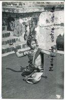- 97 - Cambodge - Phom Penh,  Danseuse Royale, Petit Format, Glacée, édit : Librairie Centrale, TTBE, Scans - Cambodge
