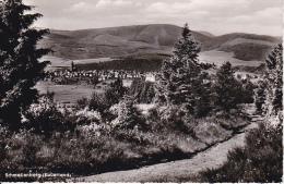 AK Schmallenberg - Sauerland - 1961 (19626) - Schmallenberg