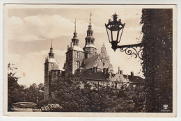 Danmark, Rozenburg Castle, Kopenhagen (pk25946) - Danemark