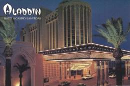 Aladdin Casino Las Vegas - Las Vegas