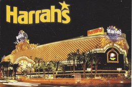 Harrah's Casino Las Vegas - Las Vegas