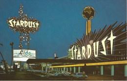 Stardust Casino Las Vegas - Las Vegas