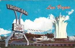 Tropicana Casino Las Vegas - Las Vegas