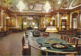 Monte Carlo Casino In Monaco - Casino