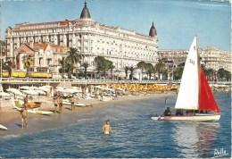 La Cote D´Azur Cannes - Le Carlton Hotel - Photos