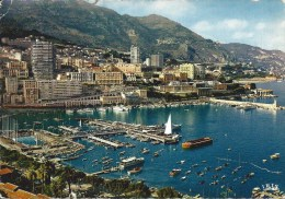 Le Port Of Monte Carlo - Harbor