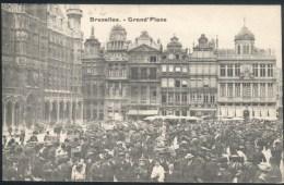 Bruxelles - Grand'Place - Belgium