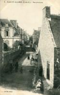 SAINT JACUT DE LA MER(COTES D ARMOR) - Saint-Jacut-de-la-Mer