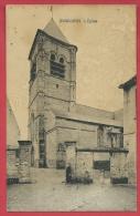 Evregnies - L'Eglise  ( Voir Verso ) - Estaimpuis