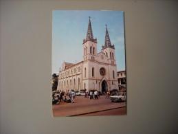 TOGO LOME LA CATHEDRALE DU SACRE COEUR - Togo