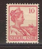 Nederlands Indie Netherlands Indies Dutch Indies 115 MLH ; Koningin, Queen, Reine, Reina Wilhelmina 1913-1932 - Nederlands-Indië