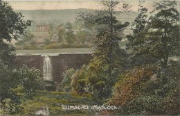 Lumsdale,  Matlock. - Derbyshire