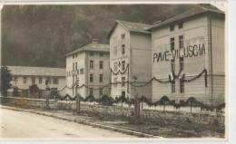 PREDAZZO (TRENTO) CASERMA GIOVANNI MACCHI -FP - Trento