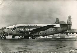 AVIATION(MARSEILLE_MARIGNANE) AIR FRANCE - 1946-....: Ere Moderne