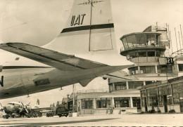 AVIATION(BOURGET) UAT - 1946-....: Ere Moderne