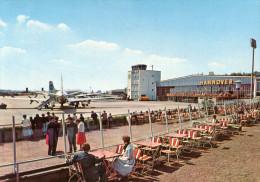 AVIATION(HANNOVER) - 1946-....: Ere Moderne
