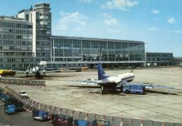 AVIATION(BRUXELLES) - 1946-....: Moderne