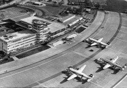 AVIATION(ZURICH) - 1946-....: Ere Moderne