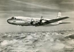 AVIATION(PAN AMERICAN) - 1946-....: Ere Moderne