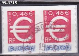 FRANCE ANNEE 1999  N° 3215  OBLITERE - Used Stamps