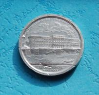 Journees Nationale Du Patrimoine 2003 21-22 Septembre - Monnaie De Paris