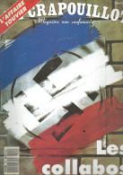 """Crapouillot N°102, 1989, """"Les Collabos"""" - Esotérisme"""