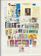 1982 MNH Hongarije Year Collection, Postfris** - Hongarije