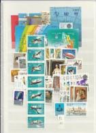 1983 MNH Hongarije Year Collection, Postfris** - Hongarije