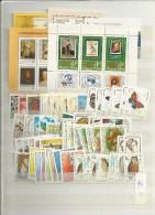 1984 MNH Hongarije Year Collection, Postfris** - Hongarije