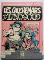 IZNOGOUD Les Cauchemars EO 1979 Par GOSCINNY Et TABARY - Iznogoud
