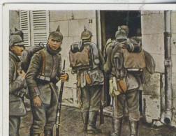 Del-02 008 Die Weltkrieg 1914-1918 Nr 15 - Oorlog 1914-18