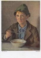 Künstler AK:Max Rimboeck - Hirtenknabe - Karte Nicht Gel. - Künstlerkarten