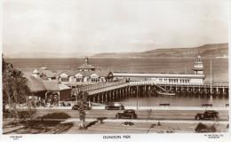 CPA DUNOON PIER - Schotland