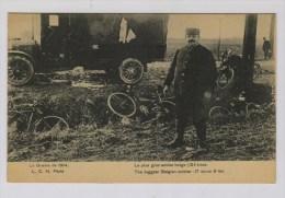 De Dikste Belgische Soldaat 1914 - Guerre 1914-18