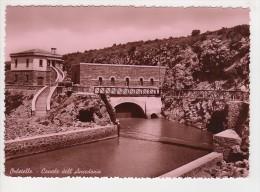^ ORBETELLO GROSSETO CANALE DELL'ANSEDONIA 291 - Grosseto