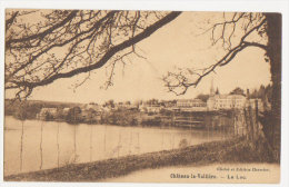 CHATEAU LA VALLIERE - Le Lac - Frankreich