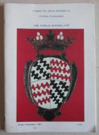 """COMITE DU VIEUX MARSEILLE """"UNE FAMILLE MARSEILLAISE, LES MARIN DE CARRANRAIS""""  (17260) - Provence - Alpes-du-Sud"""