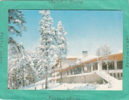 BOROVETZ HOTEL EDELWEISS - Bulgarien
