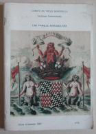 """COMITE DU VIEUX MARSEILLE """"UNE FAMILLE MARSEILLAISE, LES MARIN DE CARRANRAIS""""  (17266) - Provence - Alpes-du-Sud"""