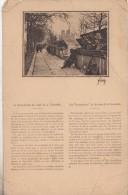 Sèrie Paris Bijou  YvonLe Bouquiniste - France